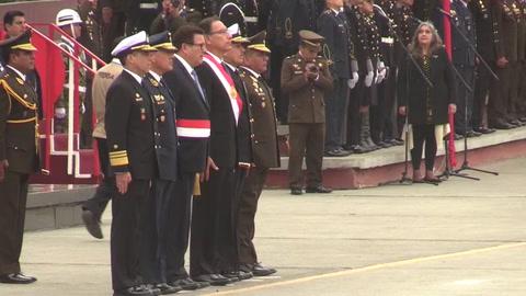 El Gobierno de Perú no cederá
