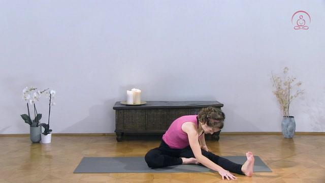 Yoga-Praxis für Anfänger 2