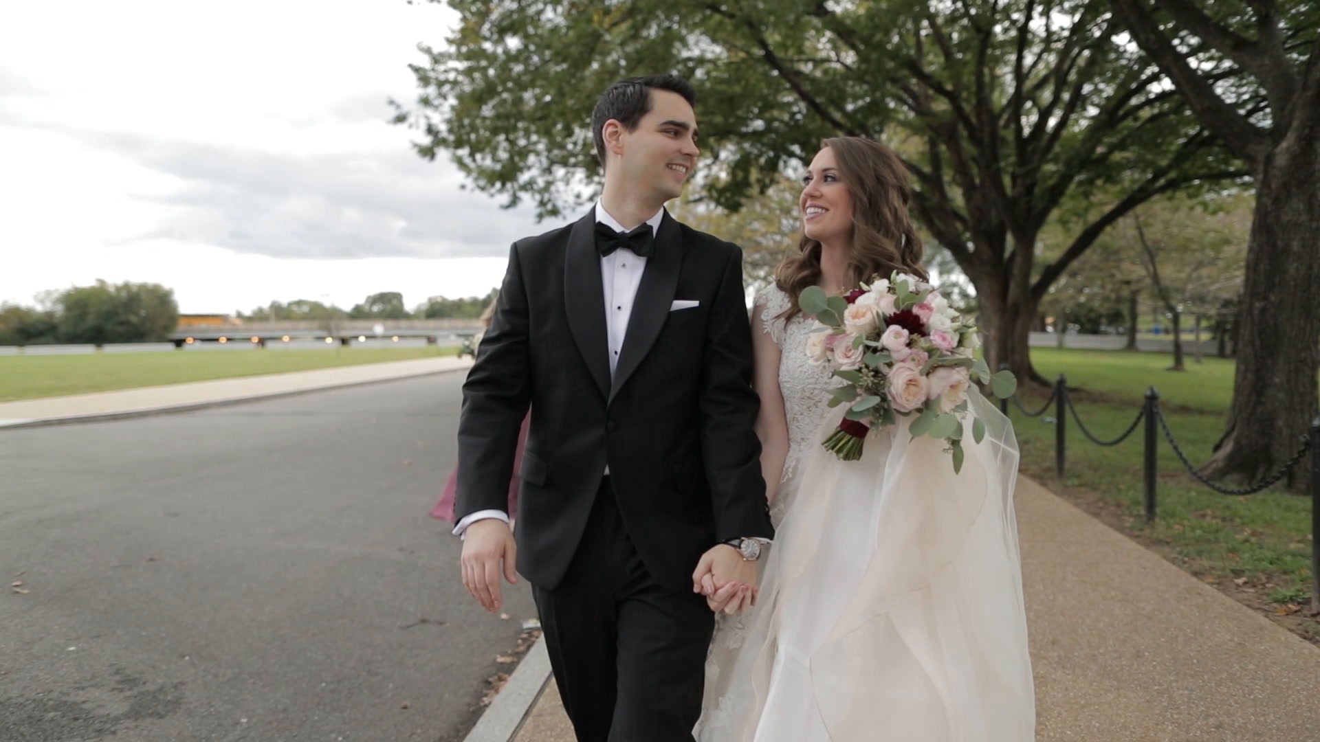 Kate + Mike | Washington, District of Columbia | National Museum of Women in the Arts