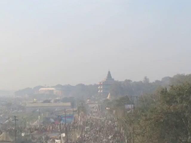 Allahabad Videos-Ardha Kumbh Mela