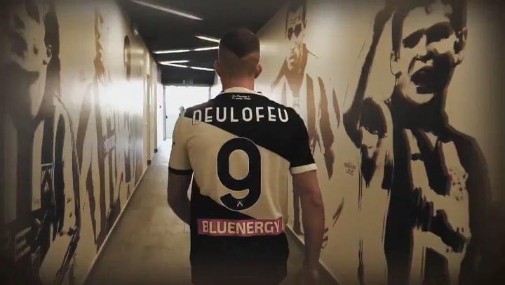 Gerard Deulofeu ficha por el Udinese