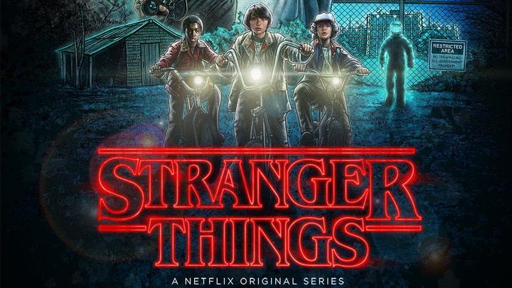 �ล�าร���หารู��า�สำหรั� Stranger Things Season 01