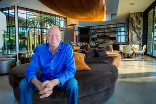 Real Estate Millions: Jim Rhodes Home Most Expensive In Las Vegas – VIDEO