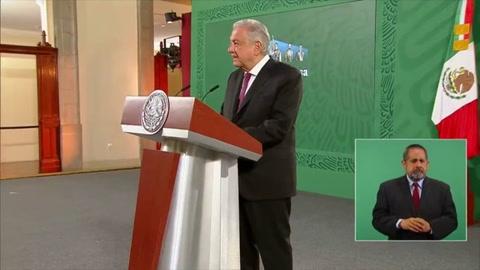 México y EEUU evaluarán otorgar visas a trabajadores mexicanos, dice López Obrador