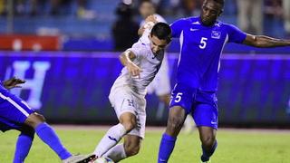 Honduras vs Martinica: Otro equipo nos hubiese liquidado en el primer tiempo