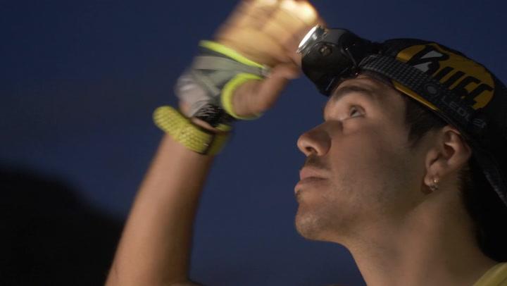 Pau Capell bate el récord en el recorrido de mayor desnivel de España