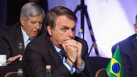 Brasil toma las riendas del Mercosur con críticas a Maduro y acuerdo de roaming