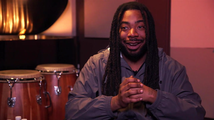 D.R.A.M. Looks To Chance The Rapper's Professionalism For Inspiration