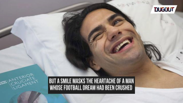 Must See: Falcao's Story