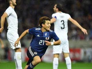 En un partidazo, Japón vence 4-3 a Uruguay en amistoso en Saitama