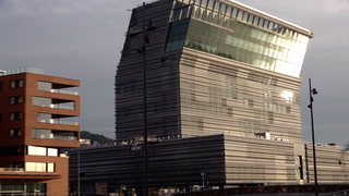 Raser mot nye Munchmuseet
