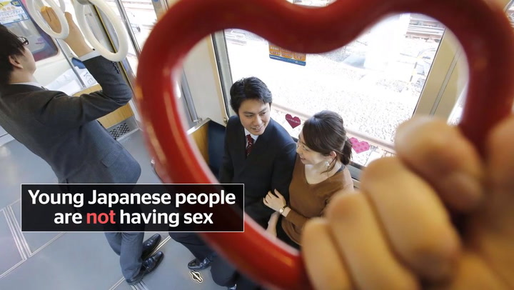 Young Japanese People Are Not Having Sex The Independent The Independent