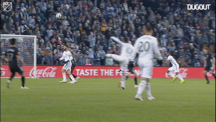 MLS 2018 Cup Final Hype