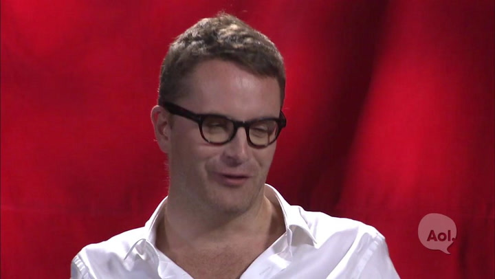 Unscripted With Ryan Gosling, Nicolas Winding Refn - Drive - Full Interview
