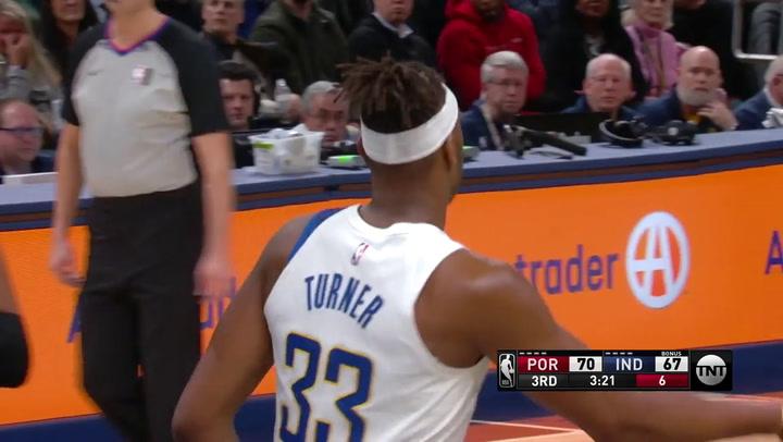 Las 5 mejores jugadas de la jornada de la NBA el 27 de febrero de 2020