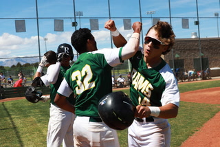 Rancho rolls to 16-4 win over Basic