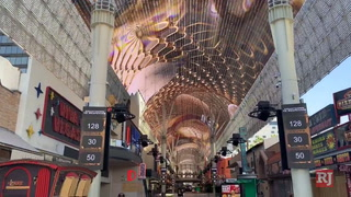 Fremont Street Experience is counting down to reopening – Video