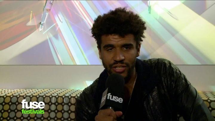 Festivals: Ultrafest 2013: Welsh DJ Jamie Jones on 'Tron'-Like Live Show, Remixing the xx