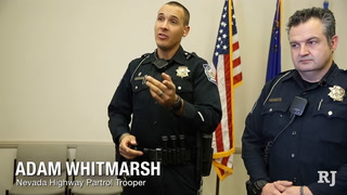 Troopers respond to mass shooting