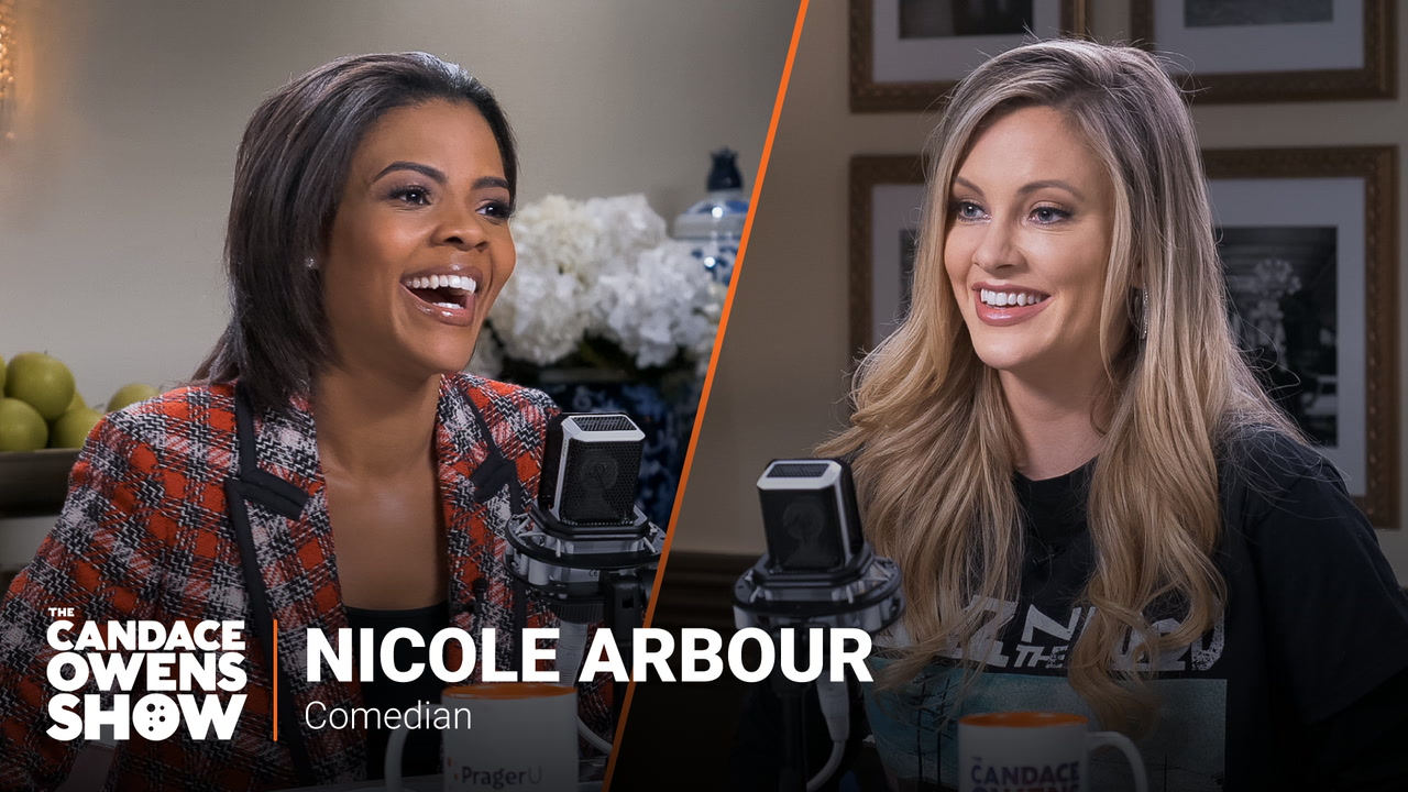 The Candace Owens Show: Nicole Arbour