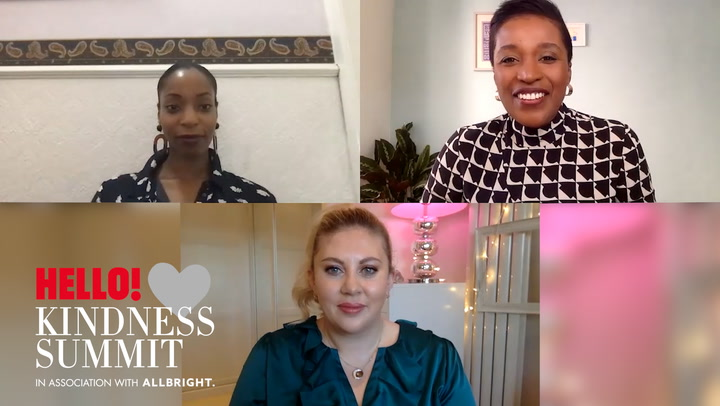 Career with Kindness with Jessica Rogers, Natalie Campbell and Louise Pentland