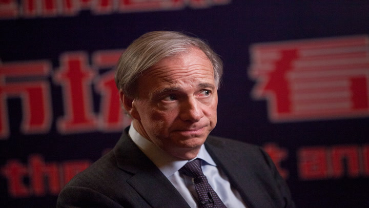 Ray Dalio Admits Having 'Some' Bitcoin: Why it Matters
