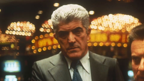 Murió Frank Vincent, famoso actor de Los Soprano y del recordado film Buenos muchachos