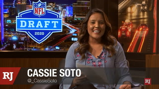 NFL Draft Clark County Commission Preview – VIDEO