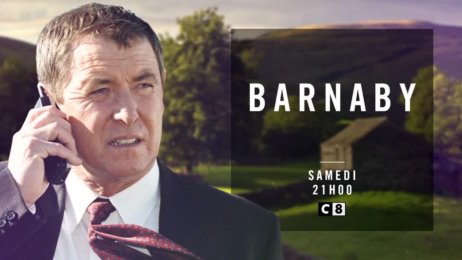 Inspecteur Barnaby : La somnambule