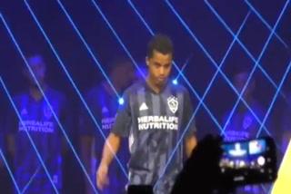 Mexicano Giovanni dos Santos es silbado por aficionados del Galaxy