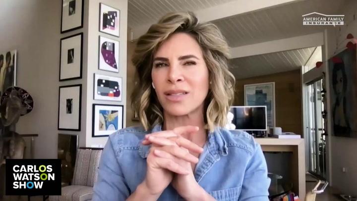 Jillian Michaels addresses Lizzo controversy