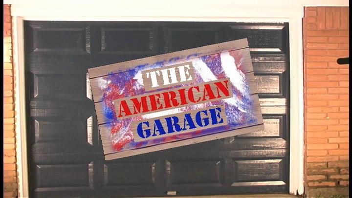 The American Garage DB Episode 8