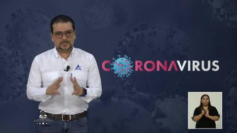 Honduras alcanza 2,612 muertes y 91,882 casos de coronavirus
