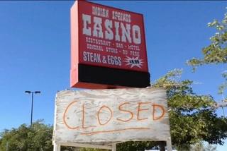 Creech Casino