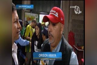 Orinson Amaya sobre su continuidad como presidente de Marathón: