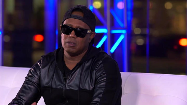 Master P Clears The Air About Lamar Odom Situation