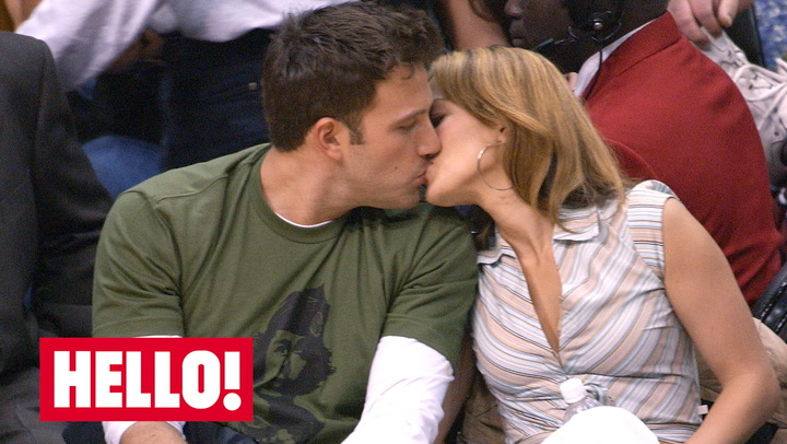 Are Ben and J-Lo getting back together for good?