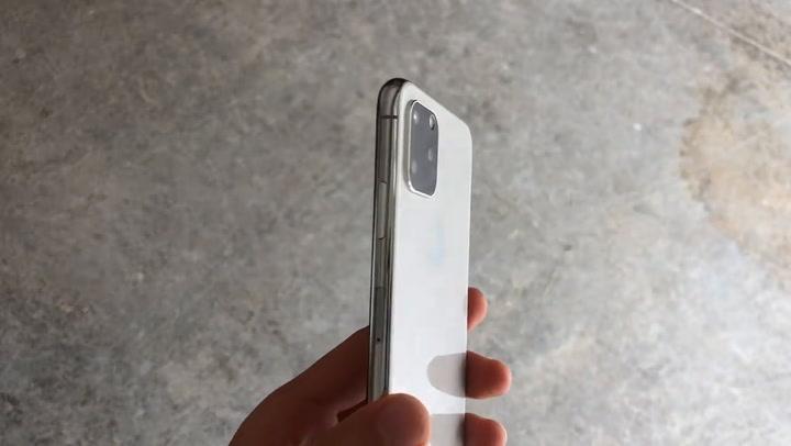 Así será el iPhone 11