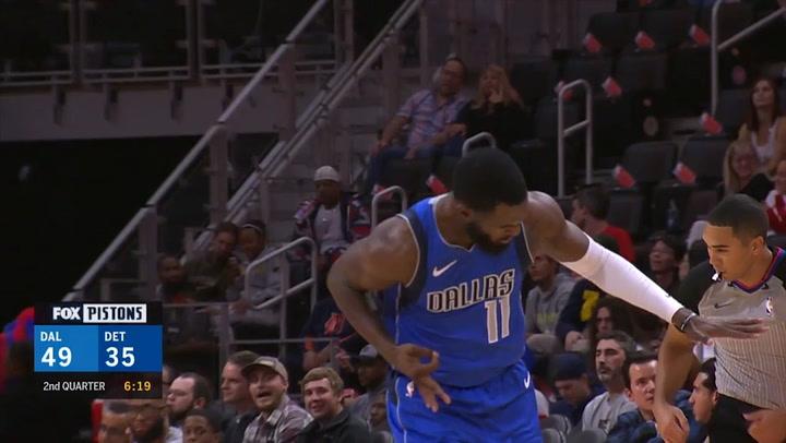 El resumen de la jornada de la pretemporada de la NBA