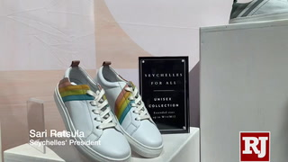 Seychelles' First Unisex Collection For All