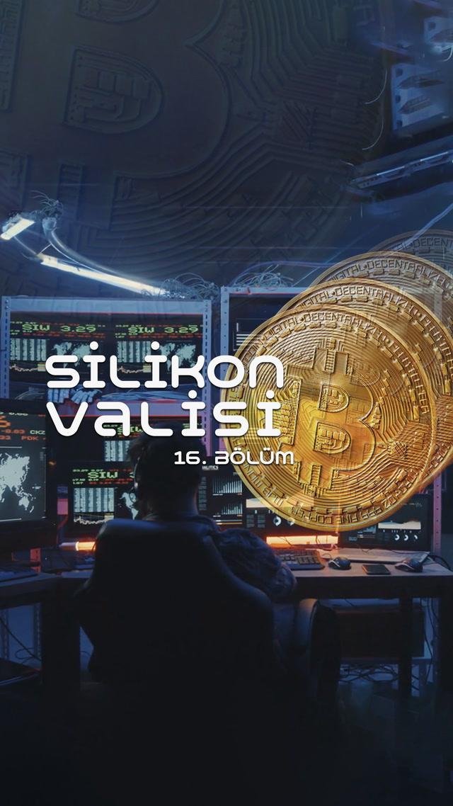 Silikon Valisi - 16.bölüm