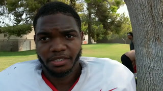 UNLV has high hopes for its offense