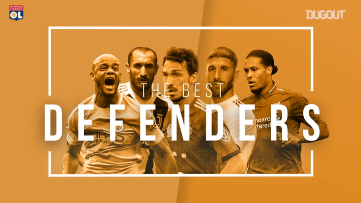 Best Defenders: Jason Denayer