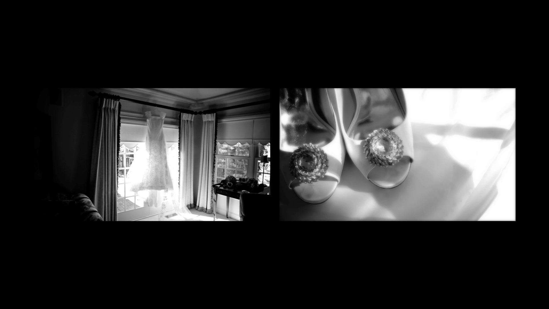 Susanna + Carl | Pittsburgh, Pennsylvania | William Penn Hotel