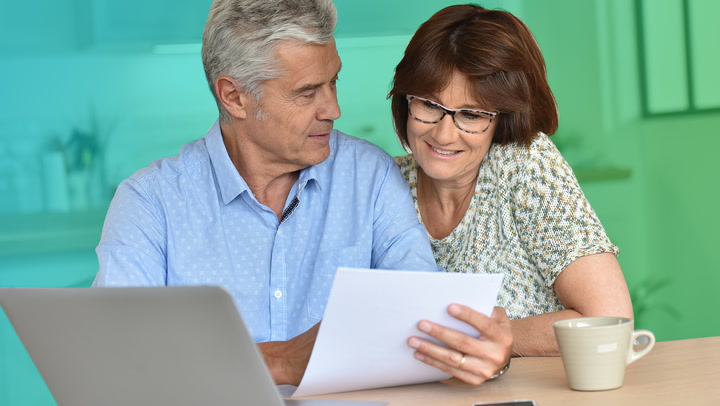 Here are some tips on retiring and living comfortably on Social Security.