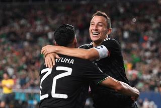México derrota a una luchona Canadá y es líder de grupo en Copa Oro