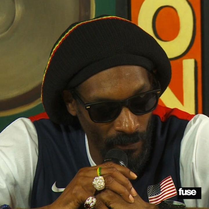 "Snoop Lion's ""Reincarnated"" - 5 Things to Know"