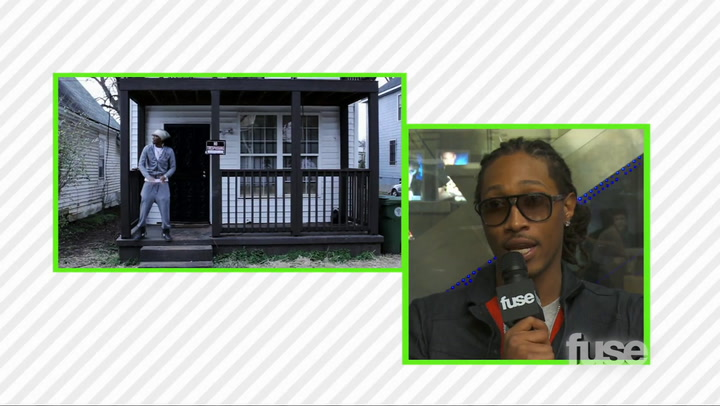 Shows:The Bridge On Fuse: Will Future Be on Kanye's G.O.O.D. Music Album?