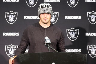 Carr admits he got emotional after Cooper went down