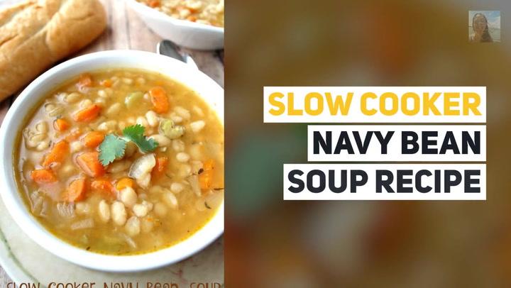 liquid diet nation of islam bean soup